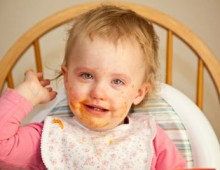 My child is a picky eater!