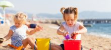 Why Kids Need Downtime