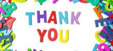 Teaching Gratitude Makes for Happy Kids
