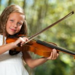 How Do I Develop My Child's Talents?